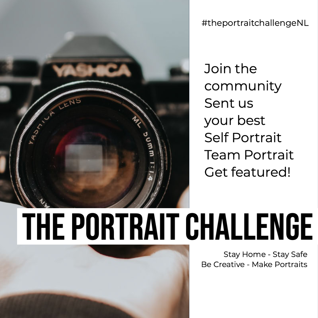 The Portrait Challenge